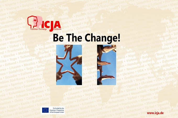 "Press Release: ""Be the Change"" – Training on Diversity-Oriented Change Management"