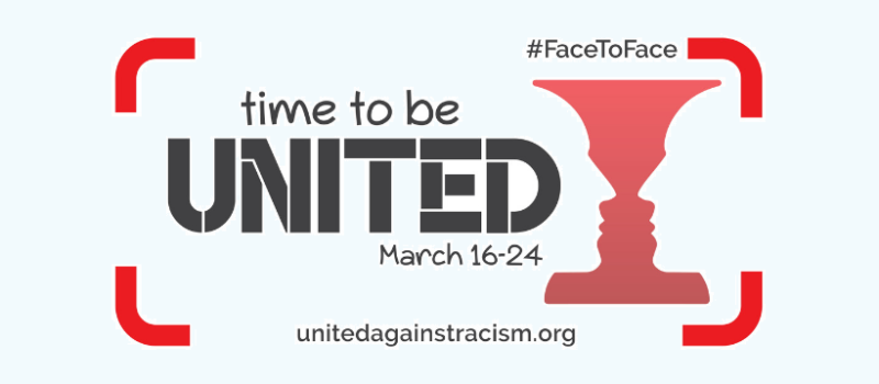 Call you for action for the European Week Against Racism (16-24 March 2019)