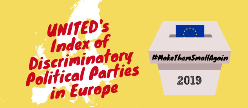 European Parliamentary Elections